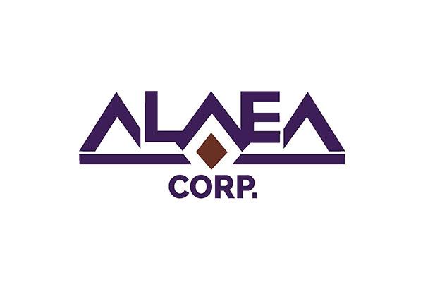 Alaea Corp. logo
