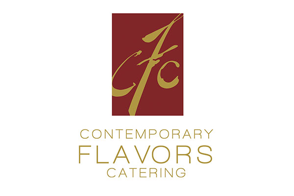 Contemporary Flavors Catering logo