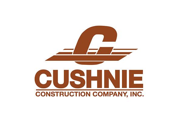 Cushnie Construction Company logo
