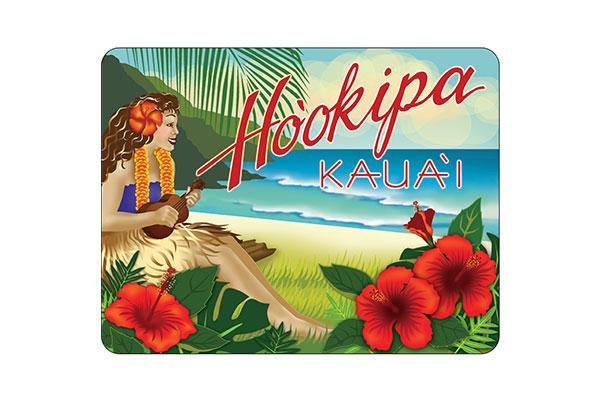 Hookipa Logo