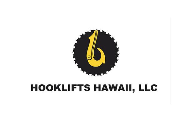Hooklifts Hawaii logo