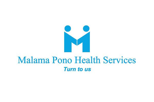 Malama Pono Health Services logo