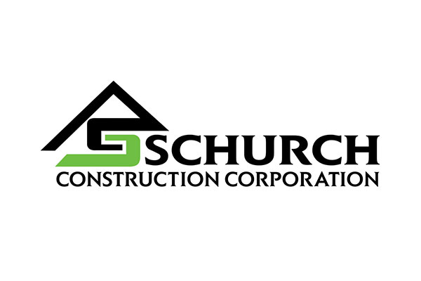 Schurch Construction logo